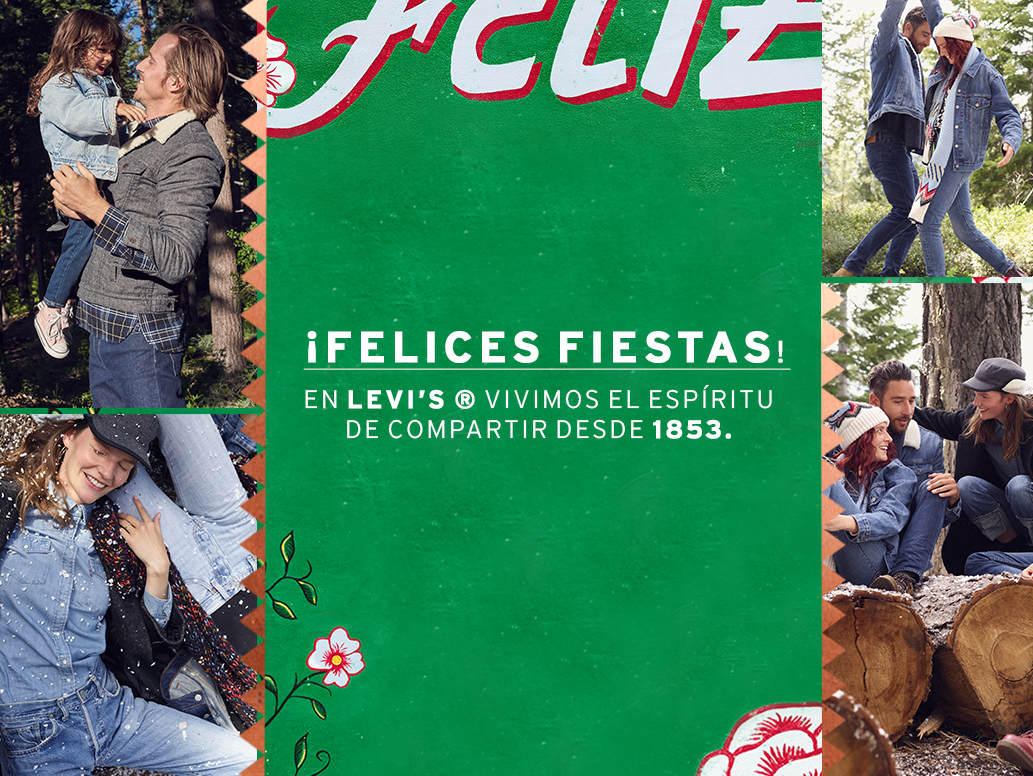 felices fiesta holiday levis