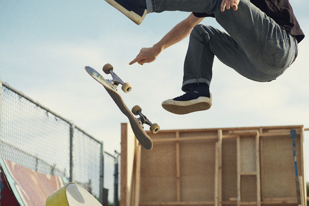 skateboarding COLLECTION