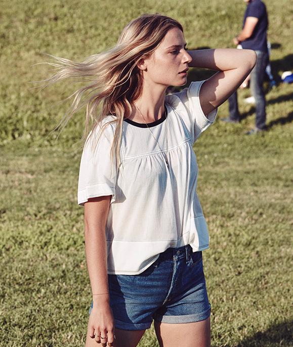 chelsea blouse