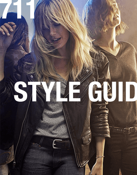 style guide 711